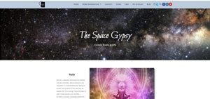 The Space Gypsy